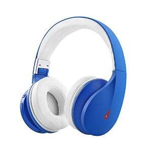 Mixcder Wireless Bluetooth 4.0 On-Ear Stereo Headphone $15.00 & FREE Shipping