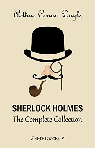 free kindle classics (fiction) - think and grow rich, sherlock holmes collection, lucy maud montgomery christmas stories, the iliad, the odyssey...