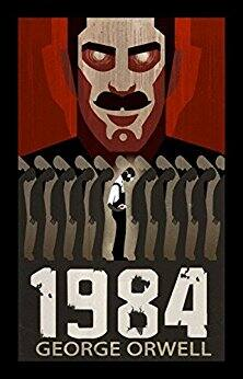 1984, by George Orwell ($2.99 | previous price $9.99)