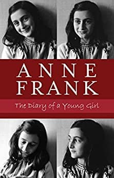 The Diary of a Young Girl, by Anne Frank (Kindle ebook for just $1.49!) @ Amazon
