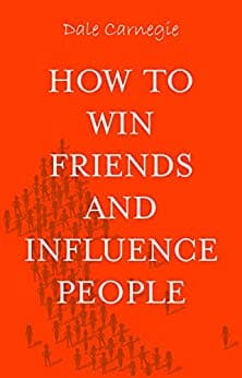 How to Win Friends and Influence People, by Dale Carnegie (Kindle ebook for $2.99) @ Amazon (lowest price found)
