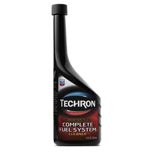 Chevron Techron Complete Fuel System Cleaner 12oz $4.99 Store Pickup AutoZone