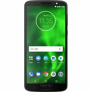 32GB MOTO G6 Amazon Exclusive $235 UNLOCKED