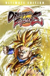 Xbox One online store - Dragon Ball FighterZ - Ultimate Edition $21.99