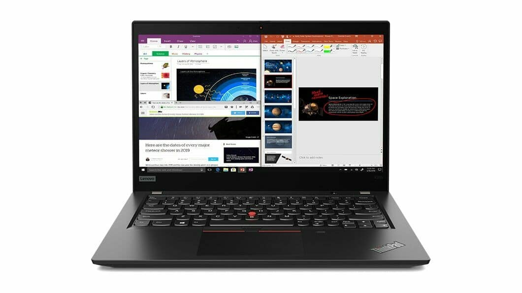 "Lenovo ThinkPad X395 Laptop, 13.3"" FHD IPS Touch 300 nits, 16GB RAM, 512GB SSD, $700"