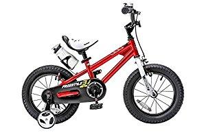 RoyalBaby BMX Freestyle Kids Bike $80 + F/S