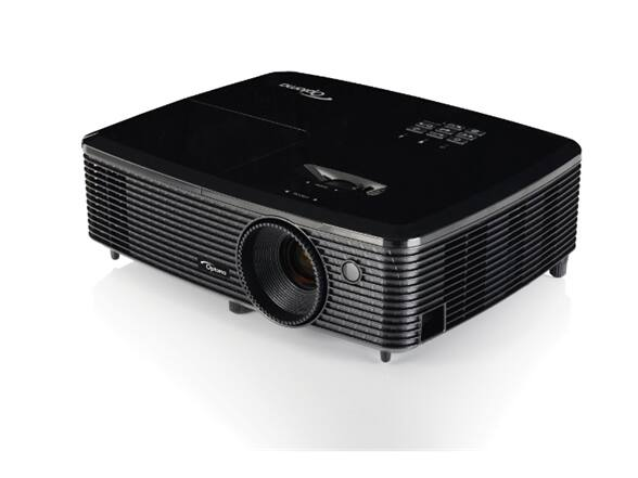 Optoma Technology HD143X 1080P Home Theater Projector Optoma Technology HD143XRFBA 1080P Home Theater Projector $299.99