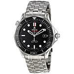 Omega Seamaster and Speedmaster watches $2699.99 and $2799.99, respectively, FS at Jomashop ebay deals