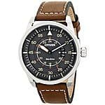 Citizen Avion Dark Grey Dial Watch $91.99 FS