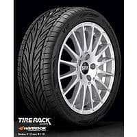 TireRack.com Deal: Hankook Ventus Evo V12 K110 (first gen) on closeout at Tire Rack and $40 MIR