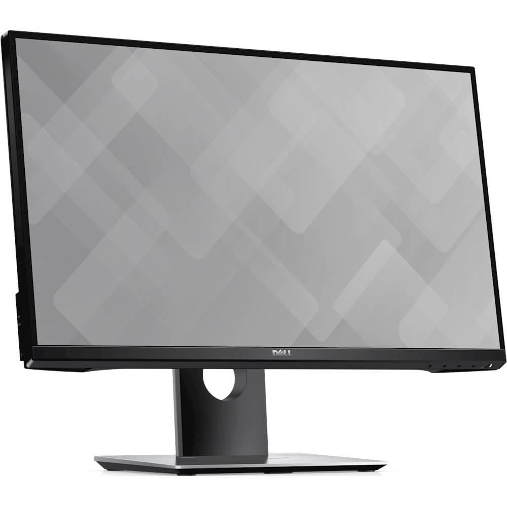 "Dell S2417DG 24"" 1440p widescreen flat-panel LED 165hz monitor w/ Nvidia Gsync *open-box* $391.99"