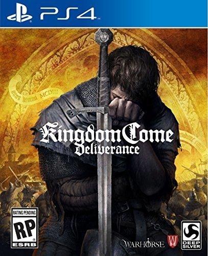 Prime members: Kingdom Come: Deliverance - PS4 $27.99