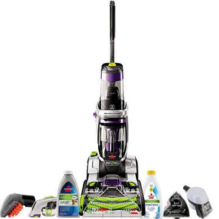 BISSELL ProHeat 2X Revolution Pet Carpet Cleaner $209.99
