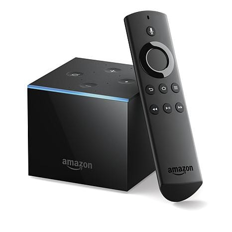 Amazon fire tv cube $60