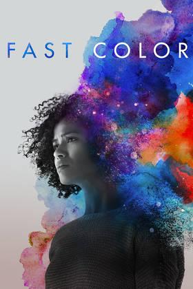 Fast Color movie 4K $6.99 on FandangoNow