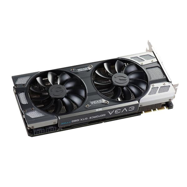 EVGA GeForce GTX 1080 FTW2 GAMING  B-STOCK $469 + FS