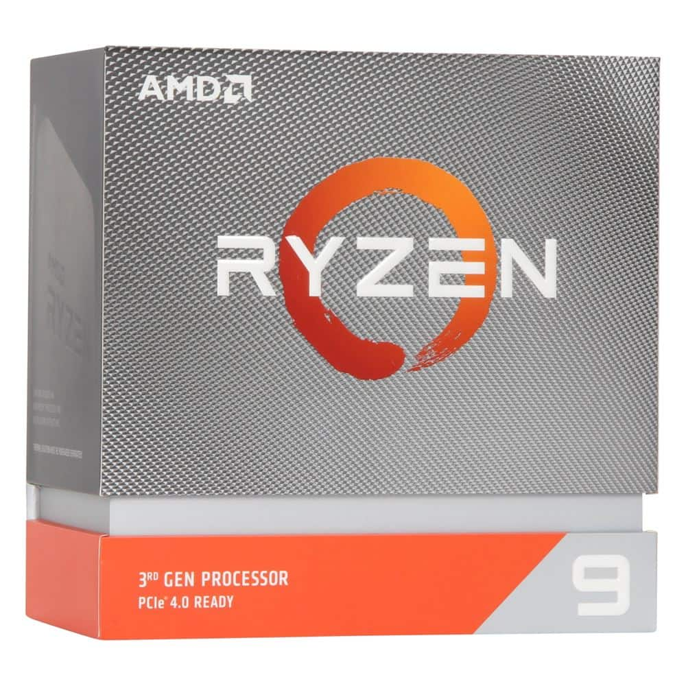 Microcenter has the AMD Ryzen 3950x CPU for 699.99, Regularly 749.99 (in-store only) $649.99