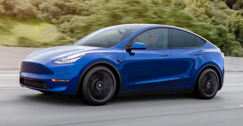 Tesla Model Y Long Range  - $48990