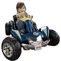 Walmart Deal: POWER WHEELS Lil' Dune Buggy Racer battery operated car FREE SHIPPING!  $79  BACK IN STOCK