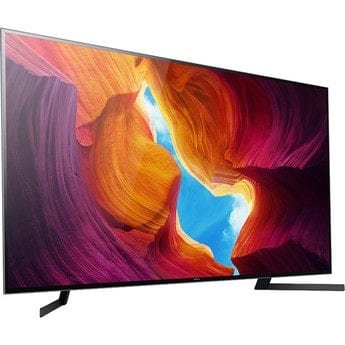 Sony X950H 85 Inch TV: 4K Ultra HD Smart LED TV with HDR and Alexa Compatibility - 2020 Model [TV only] $3195