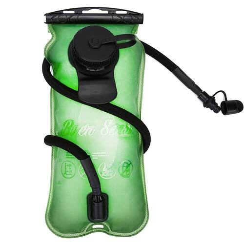 3-Liter Baen Sendi Hydration Pack Bladder $9.91 @Amazon