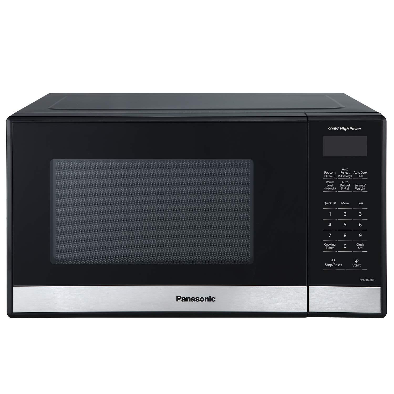 Panasonic Compact Microwave Oven $84.95 Amazon