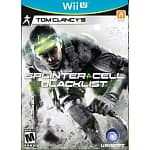 Splinter Cell Blacklist (PS3, 360, WiiU) for $17.99 on Groupon