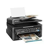 Target Deal: Epson WorkForce WF-2630 Printer $30 at Target w/ Cartwheel Coupon (Exp 10/17/15) YMMV