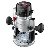 Sears Deal: Craftsman 10AMP 1 3/4HP Plunge Base Router $61.50 AC FS