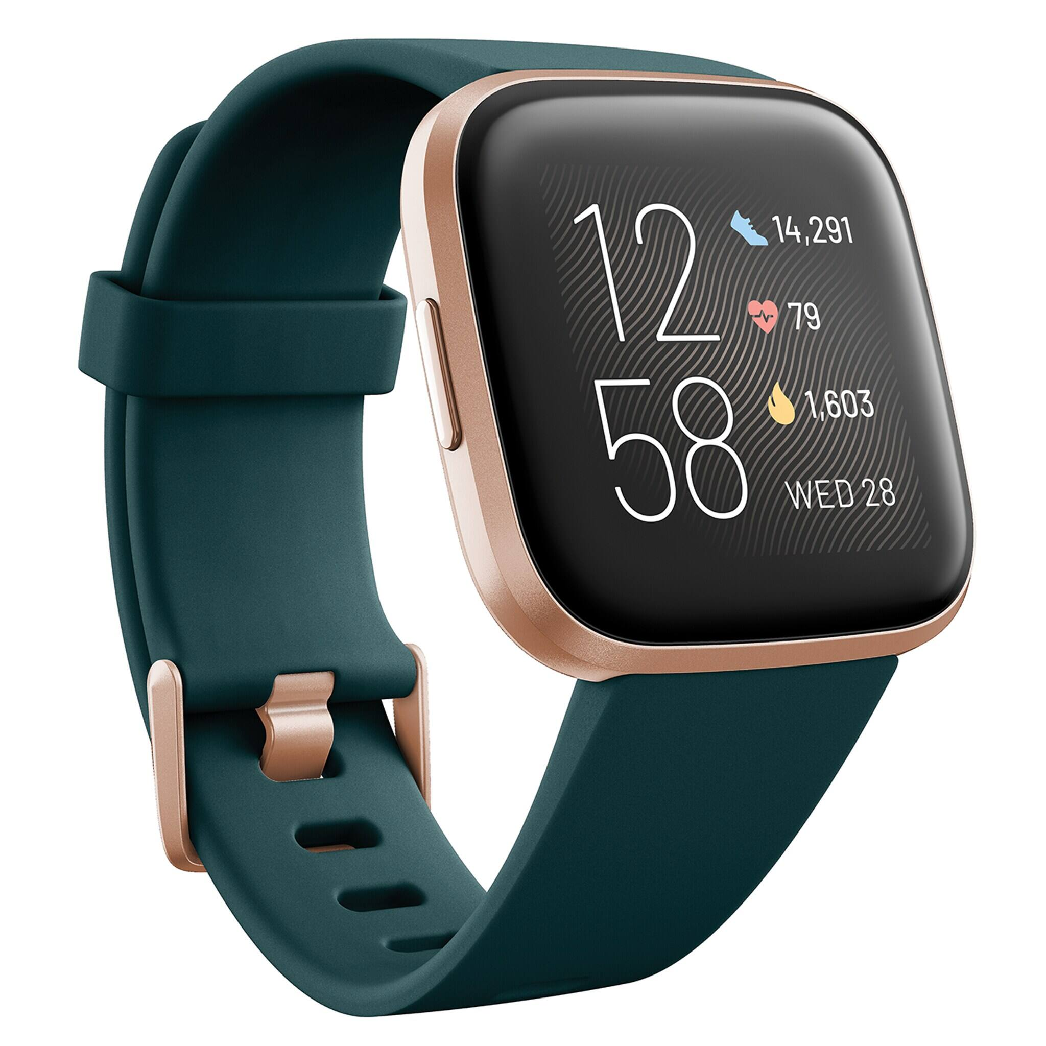 Fitbit Versa 2 Smartwatch (Various Colors) $149.99