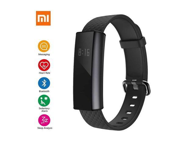 Xiaomi AMAZFIT ARC Smartband Smart Watch Wristband Fitness Tracker Bluetooth 4.0 Heart Rate/Sleep Monitor Pedometer, 20 Days Battery $29.99 F/S @ NeweggFlash