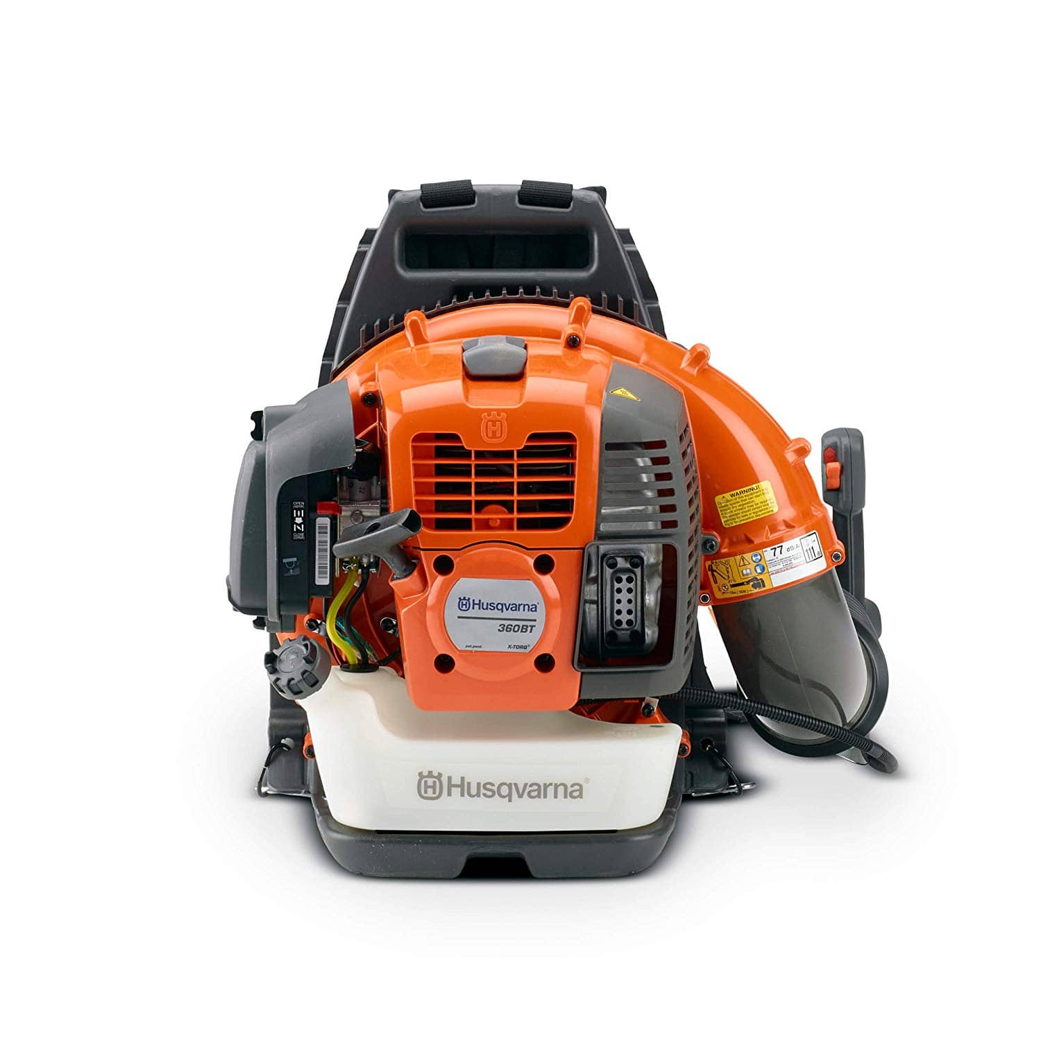 Husqvarna 360BT backpack blower 20-40% off Lowes where in stock YMMV $263