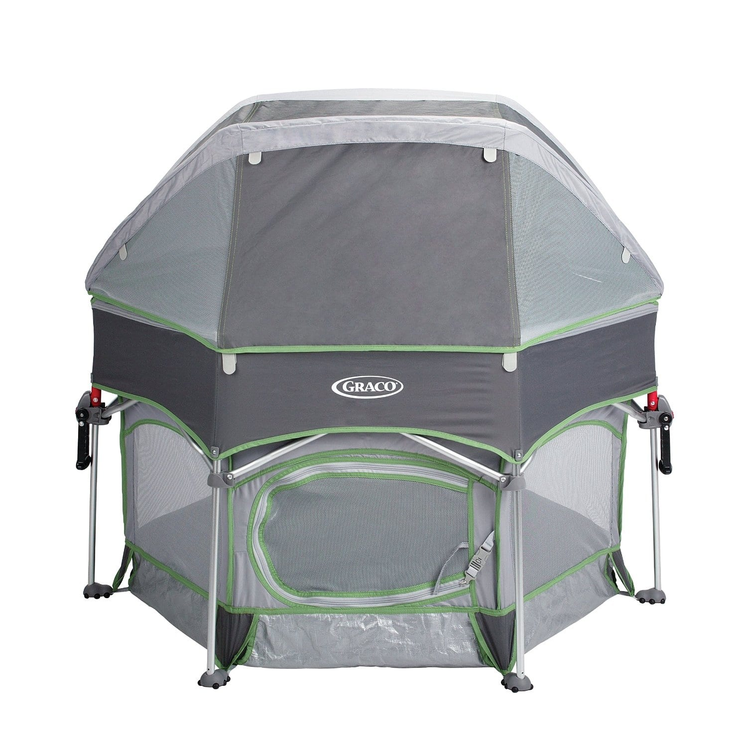 Graco Pack 'n Play Sport Playard, Parkside - Save $56 - $93.99
