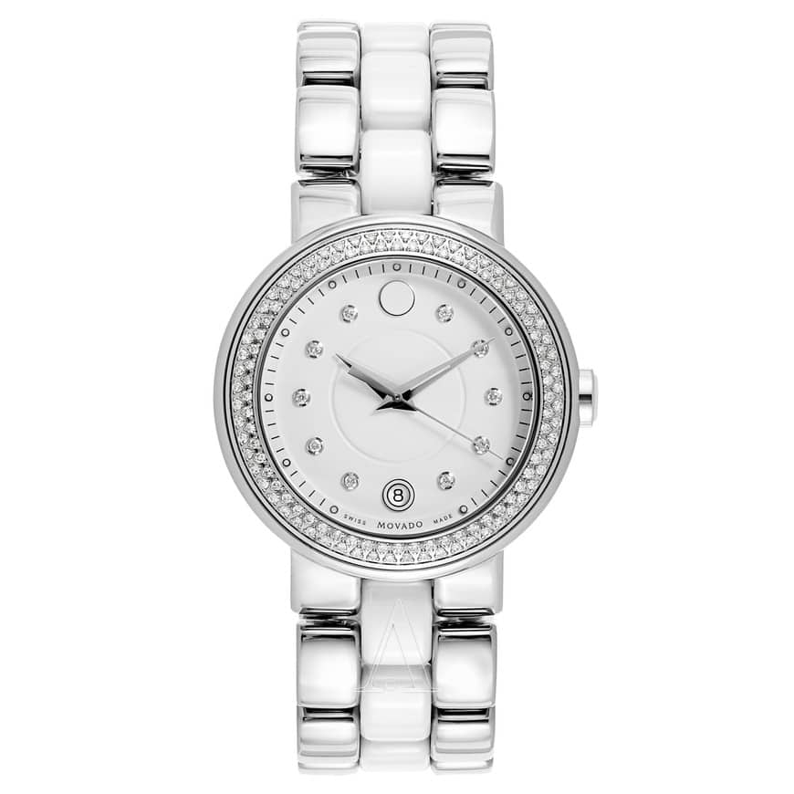 MOVADO Women's Cerena Watch  0606625 For only $849!