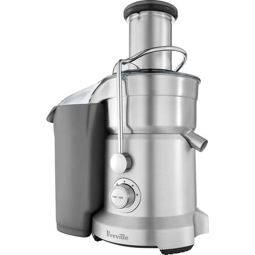 Breville BJE820XL Juice Fountain Duo Dual Disc Juicer @ Amazon - $199.95