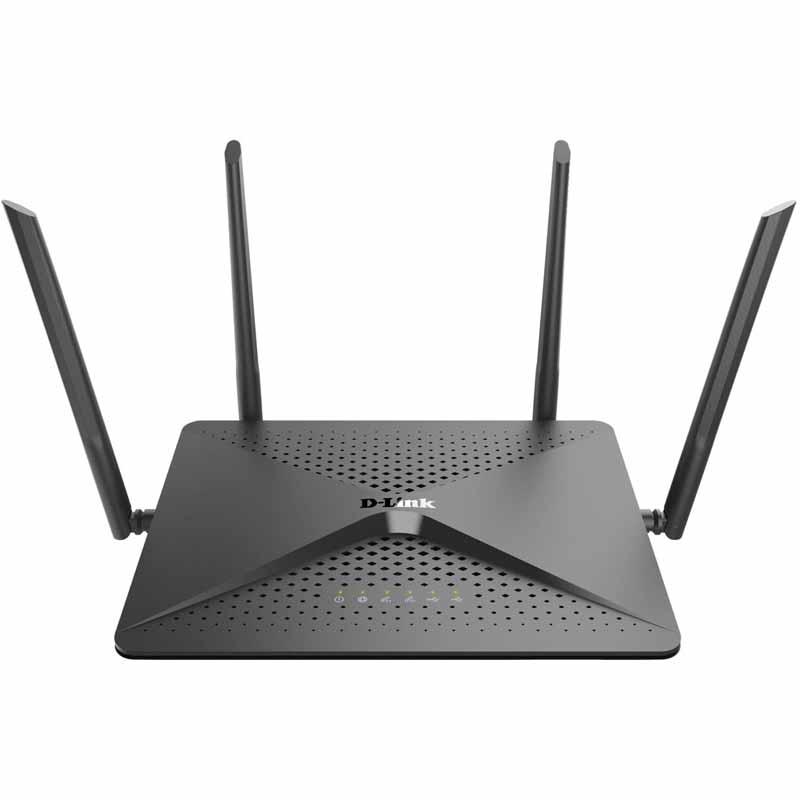 D-Link DIR-882 AC2600 EXO MU-MIMO Wi-Fi Dual Band Router $99.99