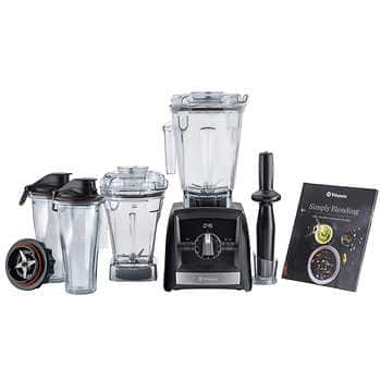 Vitamix A2300 Super Bundle (Costco) $479.99