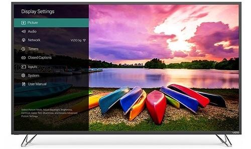 """75"""" Vizio M75-E1 4K Ultra HD Smart TV + $500 Dell Gift Card - $1899.99"""