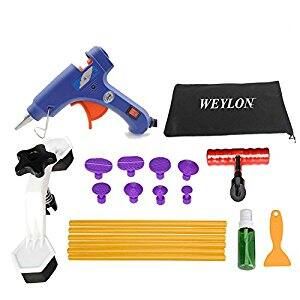 Weylon Auto Paintless Dent Removal Kit $14.99 + FS