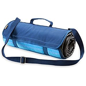 Yodo Compact Water-Resistant Picnic Blanket Tote $9.99 + FS