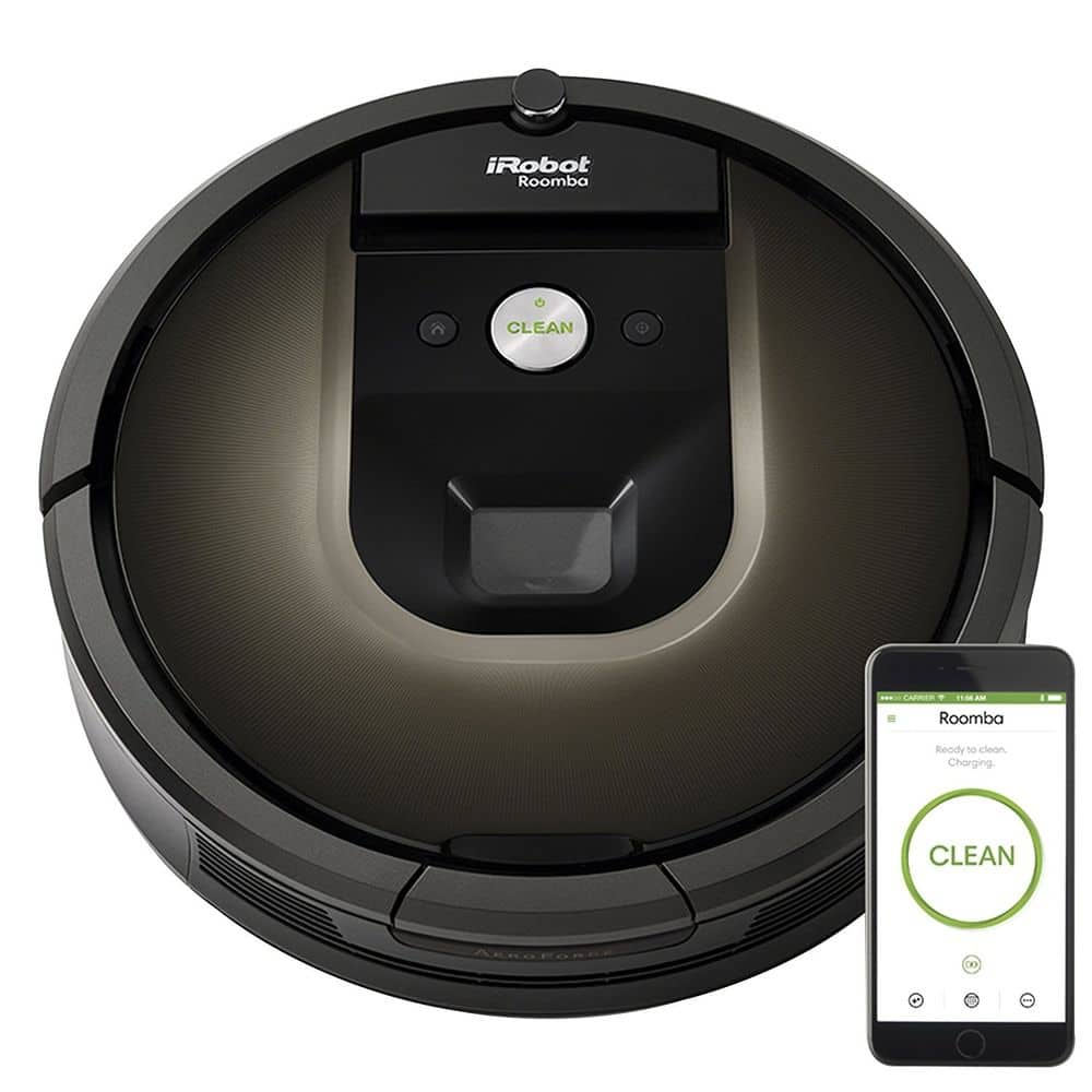 iRobot-Roomba-980-Robot-Vacuum-with-Wi-Fi-Connectivity - $549.99