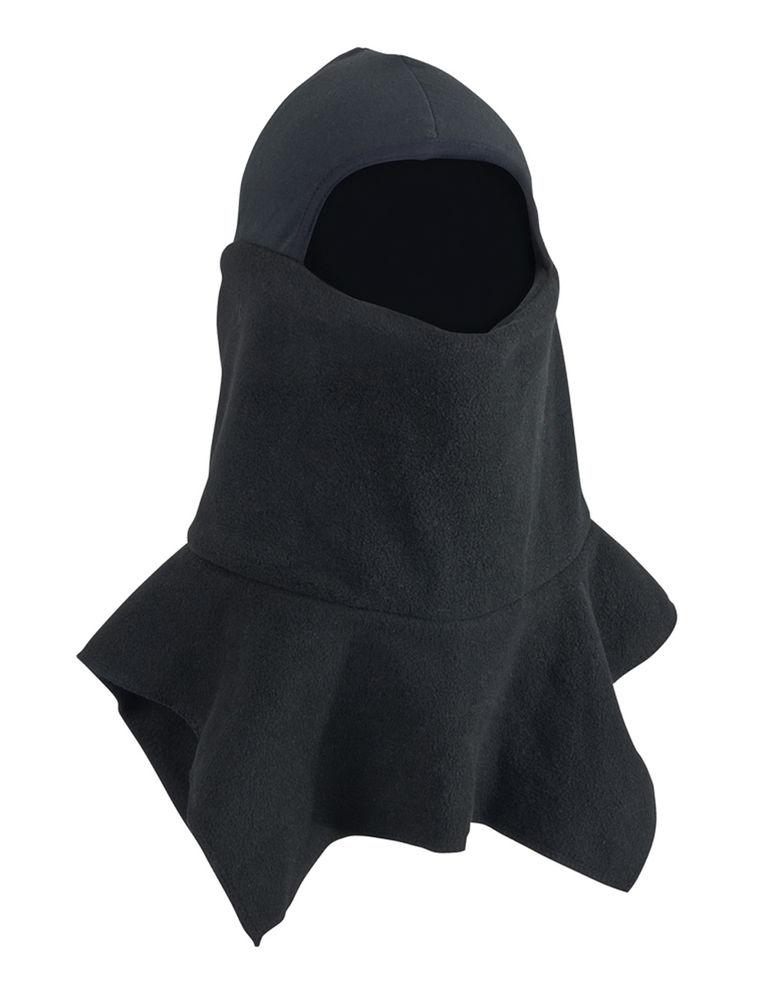 Raider Black Proclava Full Face Mask Snowmobile Head Warmer - $6.99 + FS