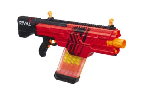 Jet: Nerf Rival Khaos MXVI-4000 Blaster - $33.88 + Free shipping over $35