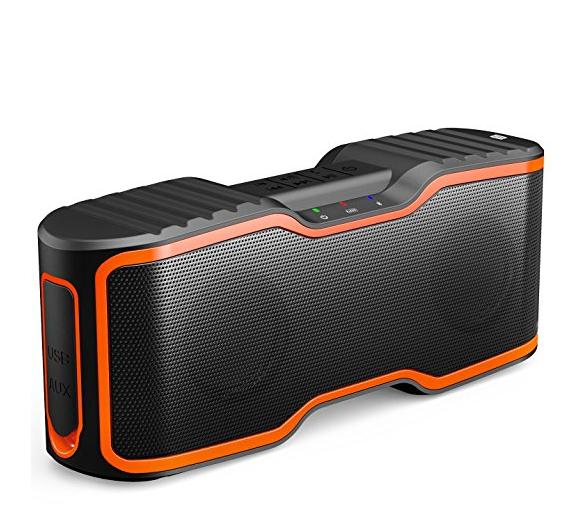 AOMAIS: AOMAIS Sport II Portable Wireless Bluetooth Speakers Waterproof - $26.99 + Free Shipping