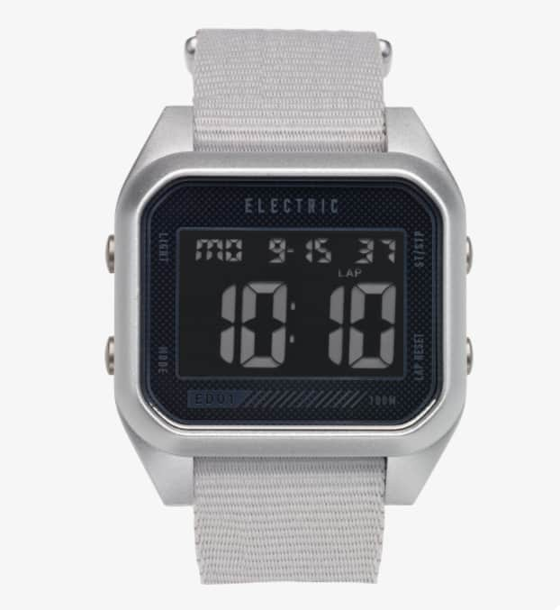 Electric: 30% Off All Watches + Free Shipping $13.12