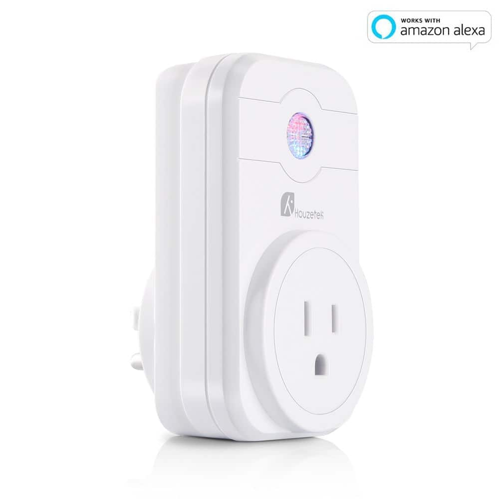 Gamiss: Houzetek SWA1 WiFi Smart Plug $8.36 + Free Shipping