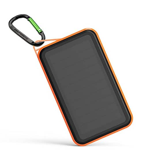 ALLPOWERS 15000mAh Solar Charger $13.19 + FS w/ Prime