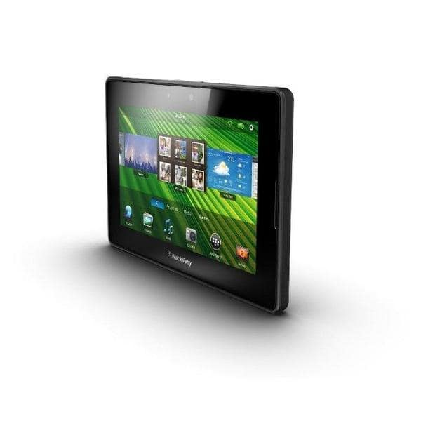 Daily Steals: Blackberry Playbook 7-inch tablet - $37.99 for 16GB, $42.99 for 32GB + Free Shipping