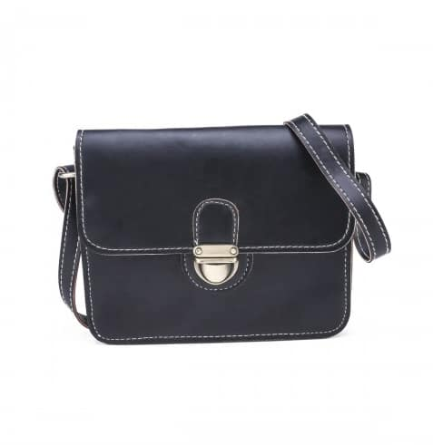 Flagship: Nicole Rucci All Leather Women's Bag - 2 for $39.99