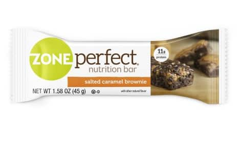 Walmart: ZonePerfect Nutrition Bar 1.76oz Bars Pack of 30 - $13.30 + FS over $35